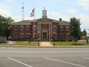 Catoosa County Courthouse 03