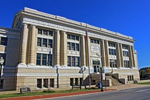 Walker County Courthouse 04